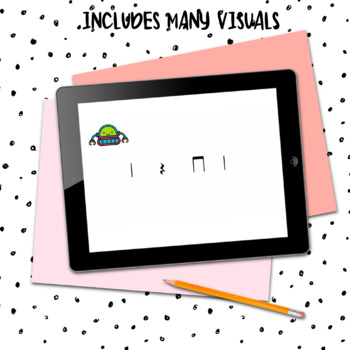 Music Lesson Plans for First Grade {Bundled Set for Entire Year}