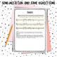 First Grade Music Lessons {Bundled Set for Entire Year}
