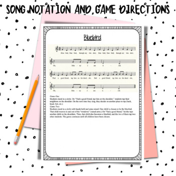Music Lesson Plans for First Grade {First Semester}