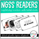 First Grade NGSS Informational Readers