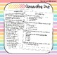 Groundhog Day Nonfiction Comprehension Passage
