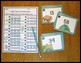 Number Skills for First Grade Summer Bundle Task Card Activity