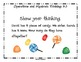 First Grade Operations and Algebraic Thinking Daily Math Q