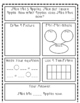 First Grade Operations and Algebraic Thinking Practice Sheets
