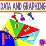 First Grade Graphing and Data Handling