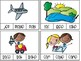 Long Vowels, Diphtongs, R-Controlled Phonics (Station Work)
