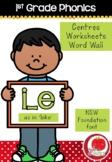 First Grade Phonics - 'I_E' as in BIKE