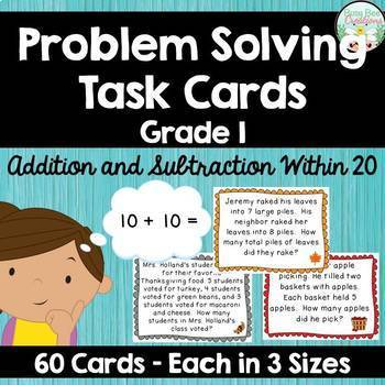 Addition And Subtraction Within 50 Teaching Resources | Teachers Pay ...