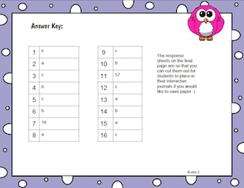 First Grade QR Task Cards: A Sum of a Multiple of 10 up to 99 Tek 1.3a
