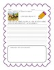 First Grade Reading Street Look Back and Write Unit 4