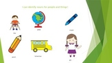 First Grade Reading Street Powerpoint Sam Unit R Week 1