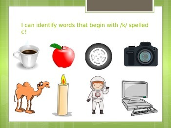 First Grade Reading Street Powerpoint Snap! Unit R Week 2