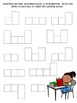 First Grade Reading Street Spelling Packet Unit 1 Week 1 Sam Come Back!