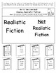 First Grade Reading Street Unit 1.1 Aligned Interactive Notebook