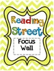 2008 First Grade Reading Street Unit 1 Focus Wall