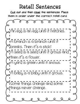 First Grade Reading Street Unit 3 Complete Pack Supplemental Materials