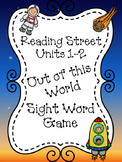 First Grade Reading Street Units 1 and 2 Out of This World