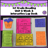 First Grade Reading Unit 2 Week 2