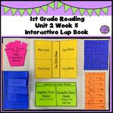 First Grade Reading Unit 2 Week 5