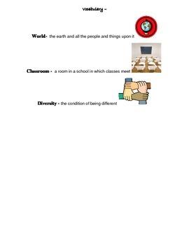 First Grade ReadyGen Unit 2 Module B Lessons 1-3