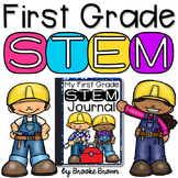 First Grade STEM