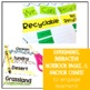 First Grade Science Bundle: Units, Interactive Notebook, Close Reading, & More!