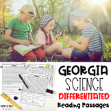 First Grade Science Reading Passages w/Audio/Video Files