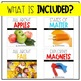 First Grade Science for September: Units, Interactive Note