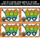 10 More and 10 Less - First Grade Scoot or Task Cards (1.NBT.C5)