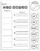 First Grade. September Worksheets/Centers. Back to School.