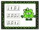 First Grade Shamrock Music Review: Sol Mi and Ta TiTi
