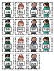 First Grade Short Vowel Pack