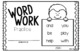 First Grade Sight Word Practice Books