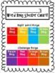 K-2 Sight Word Rings: Full Sight Word System: 250 Cards + Materials!
