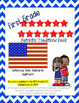 First Grade Social Studies Patriotic Traditions