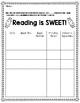 First Grade Spring Break Packet