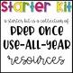 First Grade Starter Kit