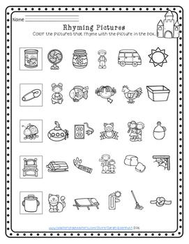 First Grade Summer Workbook