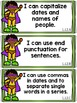 First Grade Superhero-Themed Common Core Standard Printable Posters