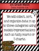 "First Grade TEKS ""We will"" Statement Poster Bundle: Pirate Pride"