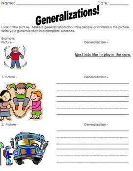 First Grade Theme 5 Houghton Mifflin Reproducibles