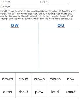 First Grade Theme 8 Houghton Mifflin Reproducibles