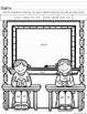 First Grade Wonders Unit 1 Lessons 1-5 Bundle