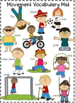 First Grade Wonders Unit 1 Week 5 Conversation Flip Books {ESL}