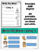 First Grade Wonders - Unit 4