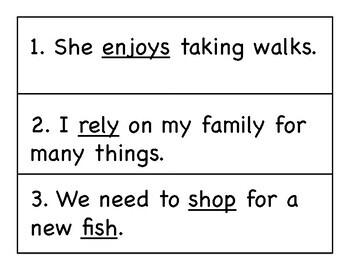 First Grade Wonders Write the Room - Unit 2 Week 4