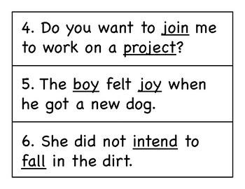 First Grade Wonders Write the Room - Unit 5 Week 5