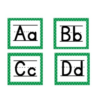 First Grade Word Wall Bundle!!