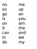First Grade Word Wall - Editable