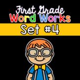 1st Grade Phonological, Phonemic Awareness & Phonics Digit